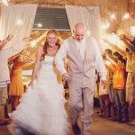 Wedding Wednesday: The Kinser Wedding   Bridebook Photo by Deana Fleenor Photography