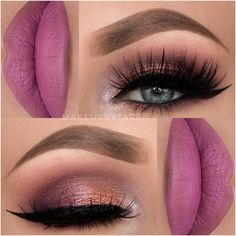 See this Instagram photo by @makeupbytaren • 2,157 likes