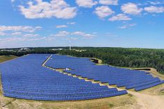 Community solar farms to grow 500% this year!