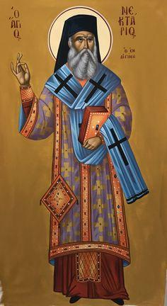 Faith Of Our Fathers, Byzantine Art, Biblical Art, Orthodox Icons, Saints, Religious Art, Catholic, Religion, Spirituality