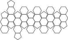 """Résultat de recherche d'images pour """"nombre d hexagone ballon foot"""""""