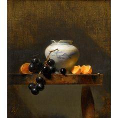 DAVID A. LEFFEL , AMERICAN ART & PENNSYLVANIA IMPRESSIONISTS - SALE 1507 - LOT 93 - FREEMAN'S