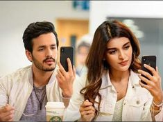 Young hero Akkineni Akhil is all set to release his film Mr. the movie has cleared the censor formalities and Censor board officials issued U/A certificate without suggesting even a single cut. the film is said to be a romantic entertainer. Handsome Actors, Cute Actors, Movie Couples, Cute Couples, Romantic Couples, Couple Goals Teenagers Pictures, Couple Pictures, Telugu Hero, Free Hd Movies Online