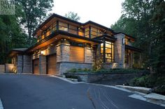 David's House - modern - exterior - toronto - by David Small Designs