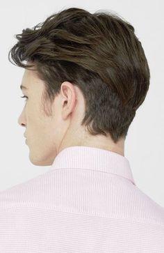 Fashionable Menu0027s Haircuts. : FashionBeans Showcases All The Latest Menu0027s  Hairstyle Trends.