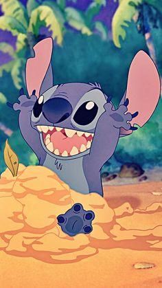 Wallpaper Iphone Disney Cute Lilo And Stitch 26 Ideas Mood Wallpaper, Cute Wallpaper Backgrounds, Cute Wallpapers, Disney Phone Wallpaper, Cartoon Wallpaper, Iphone Wallpaper, Cartoon Tv, Vintage Cartoon, Disney Cartoons