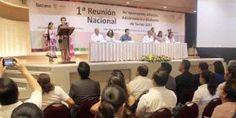 Oaxaca sede de la Primera Reunión Nacional de Vacunación, Infancia, Adolescencia y Síndrome de Turner 2017
