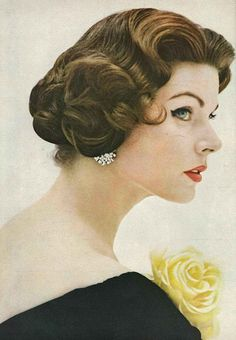 September Vogue 1956
