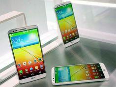 Slideshow : LG G2 smartphone to take on Samsung, Apple: 10 must-know things - LG G2 smartphone to take on Samsung, Apple: 10 must-know things | The Economic Times