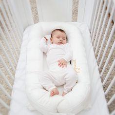 Sleepyhead Deluxe Pod (0-8 Months, Pristine White):Amazon.co.uk:Baby