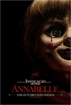 Annabelle : Poster