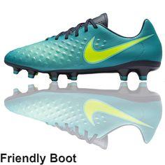 huge discount ecd1c 91a5c Nike Magista Onda II Boots (FG - Teal Jade Volt). Mens Football ...