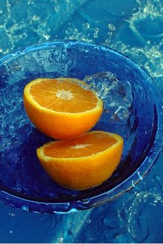 All things Orange Photography - vibrant Double Complementary Colors, Complimentary Colors, Orange Crush, Blue Orange, Orange Color, Color Blue, Good Healthy Recipes, Healthy Snacks, Color Combos