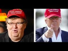 'If this goes viral, Trump will win': Michael Moore leaves internet dazed, confused and on fire   BizPac Review