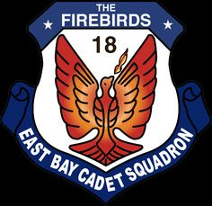 East Bay Cadet Squadron, California Wing
