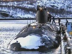 Любая атомная подводная лодка – шедевр конструкторской мысли, но у каждого проекта атомных субмарин был свой путь, у одних короткий и трагический, у других длительный и удачный. Историю нашего подводного флота невозможно представить без проекта 671, их карьера была успешной с самого начала. Наиболее современные лодки до сих пор несут боевое дежурство.  Читать полностью на: http://worldgun.ml/atomnye-podvodnye-lodki-proekta-671/