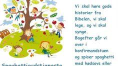 Spaghettigudstjeneste | Frederiksværk Vinderoed