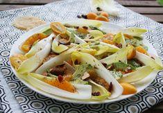 Salade endives avocat kumquat orange | Cocotte et BiscotteCocotte et Biscotte