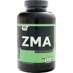 Better quality means Better Value for you get more & Save More! OPTIMUM NUTRITION ZMA in 90 & 180 Caps