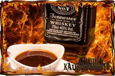 Jack Daniels glaseerauskastike