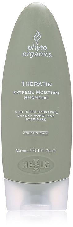 Nexxus Theratin Extreme Moisture Shampoo, 10.1 Ounce *** Check out this great article. #hairinspiration