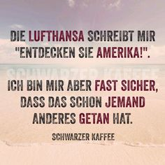 Schwarzer Kaffee Word Pictures, Funny Pictures, True Quotes, Funny Quotes, Take A Smile, Not My Circus, German Quotes, Status Quotes, Live Laugh Love