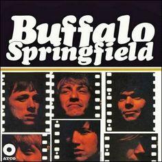 Buffalo Springfield (1966)