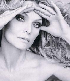 Michelle Pfeiffer | celebrity | face | age | ram2013