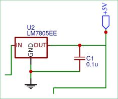 245 best electronic circuit diagrams images on pinterest circuit 7805 voltage regulator circuit ccuart Choice Image