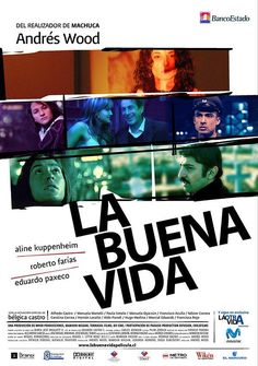 The Good Life (2008)