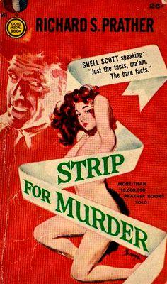 strip pulp