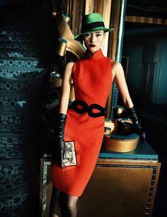 0c1208ea9db Shanghai Tang  Sleek retro with a modern twist International Clothing
