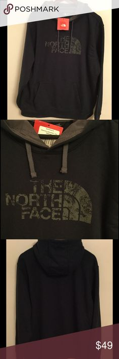 NWT The North Face Men's Pullover Hoodie XL Brand new with tag, The North Face Men's 80/20 Pullover Hoodie in Urban Navy color, size XL. Price is firm. No trades. The North Face Shirts Sweatshirts & Hoodies