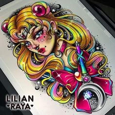 You are in the right place about compass tattoo Here we offer you the most beautiful pictures about the lion … Baby Tattoos, Girly Tattoos, Badass Tattoos, Anime Tattoos, Cute Tattoos, Body Art Tattoos, Tattoo Drawings, Blue Tattoo, Color Tattoo
