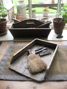 Primitive | Brooms