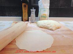 Pane, pizza, focaccia, piada, crackers o grissini?  Vi svelo il segreto del mio impasto magico...  #lericettedivanessa #pane #impasto #magic #instAifb #instapic #instafood #food #foodporn #foodpic #pic #bread #pizza #piadina #focaccia #crackers #grissini è molto altro... #tagsforlikes #AIFB http://www.lericettedivanessa.com/ricette-marchigiane/limpasto-magico