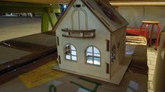 Ηλιακό σπίτι (solar house)