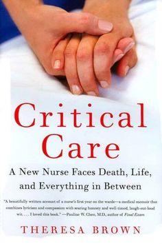 Great book for future nurses
