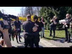 Věra Špinarová pohřeb 1.4. 2017 Ostrava Music, Youtube, Musica, Musik, Muziek, Music Activities, Youtubers, Youtube Movies, Songs