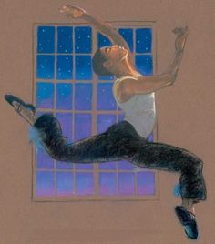 Celebrate My Story, My Dance with a live performance by the Alvin Ailey dancers. Details at http://balkinbuddies.blogspot.com/2015/10/celebrate-lesa-cline-ransome-and-james.html