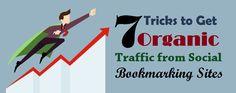 7 Clever #Tactics to #Gain #Traffic from #Bookmarking Sites – #socialmedia #SBM #SEO