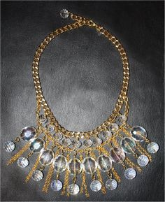 Necklace Warvin For order and info: contact@intidharsaleh.com http://www.facebook.com/pages/Intidhar-Saleh/194611523977854?ref=hl