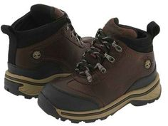 945e76fbfb49 Brown Timberland Back Road Hiker Toddler Kids Boys Hiking Core Boots Shoes  5 5.5