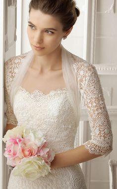 Increibles vestidos tradicionales de novia | Moda y Tendencias para bodas