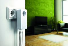 devolo dLAN® 650 con range+ Technology: la red doméstica más premiada