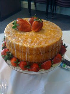 Tennessee Jam Cake - an oldie but goodie