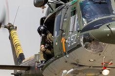 Bell UH-1N Twin Huey, 21. Gruppo, Italian Air Force