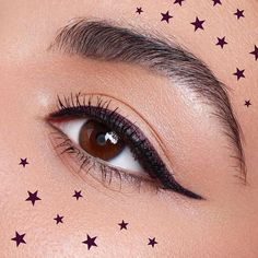 Switch up your liner game with our AM to PM bold & beautiful eyeliners!