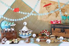 Sweet Candy Table_Weltreise6