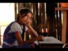 """Corazón del tiempo """"un viaje al corazón de la resistencia zapatista"""""""